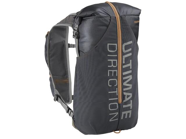 626c9d98 Ultimate Direction Fastpack 15 Backpack graphite | Gode tilbud hos ...